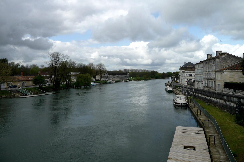 charente region of France