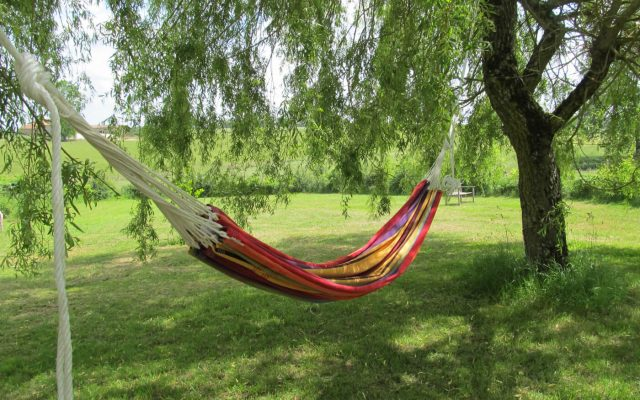 relax in charente France