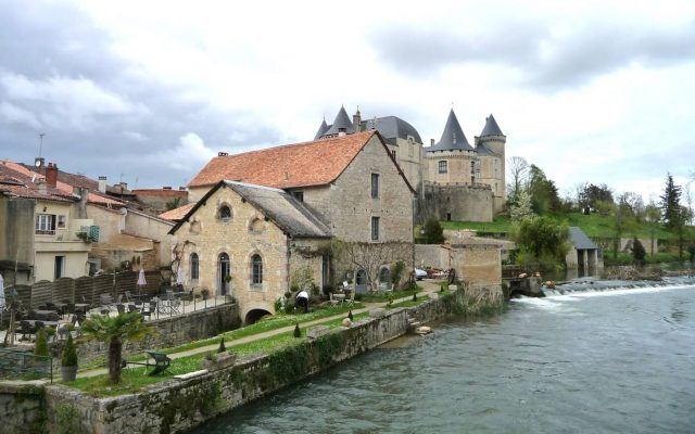 discover Charente France